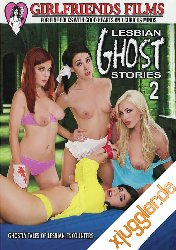 Lesbian Ghost Stories 2 DVD Bild
