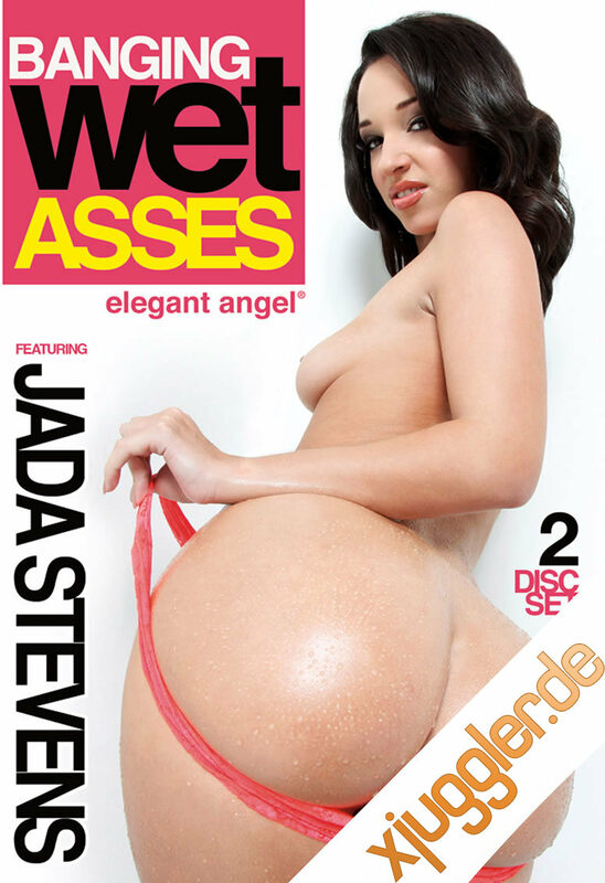 Banging Wet Asses  DVD Bild