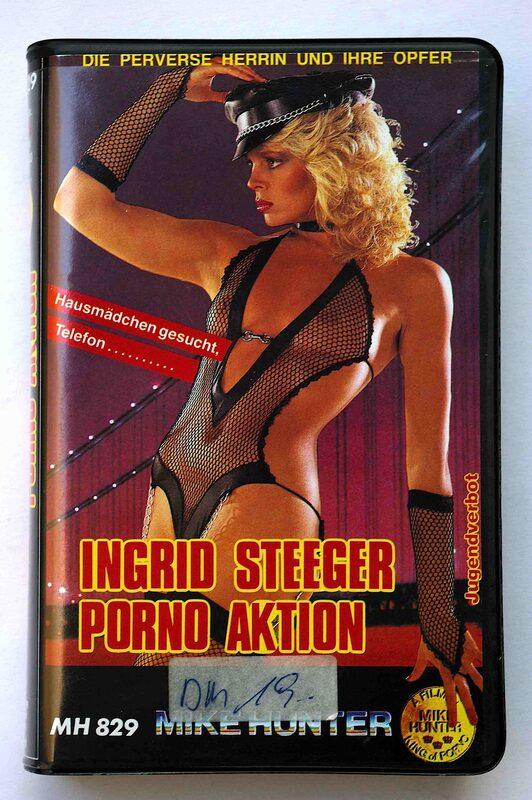Ingrid steeger mit pornos Ingrid Steeger