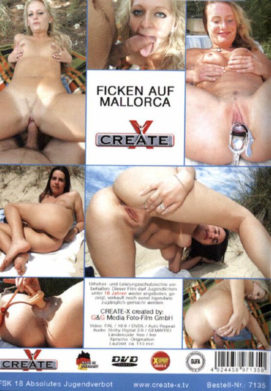 Ficken Mallorca