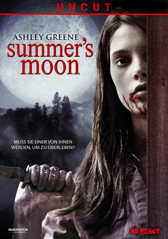 Summer's Moon - Uncut DVD Bild