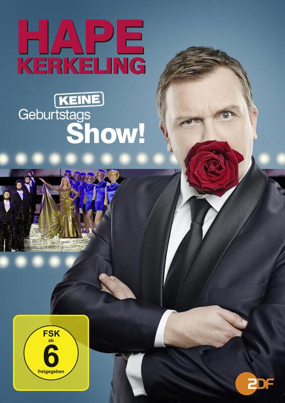 Filme Hape Kerkeling