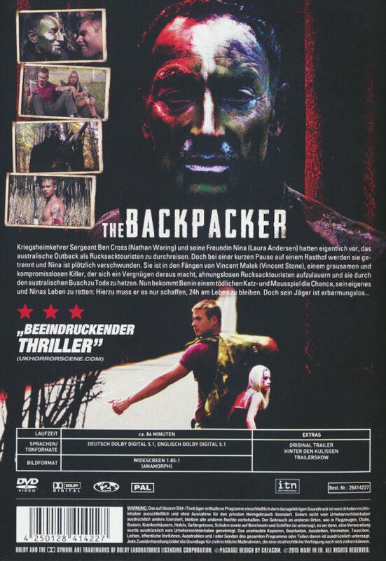Backpacker Film