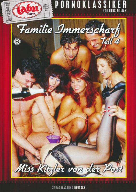Familie Immerscharf Teil 4