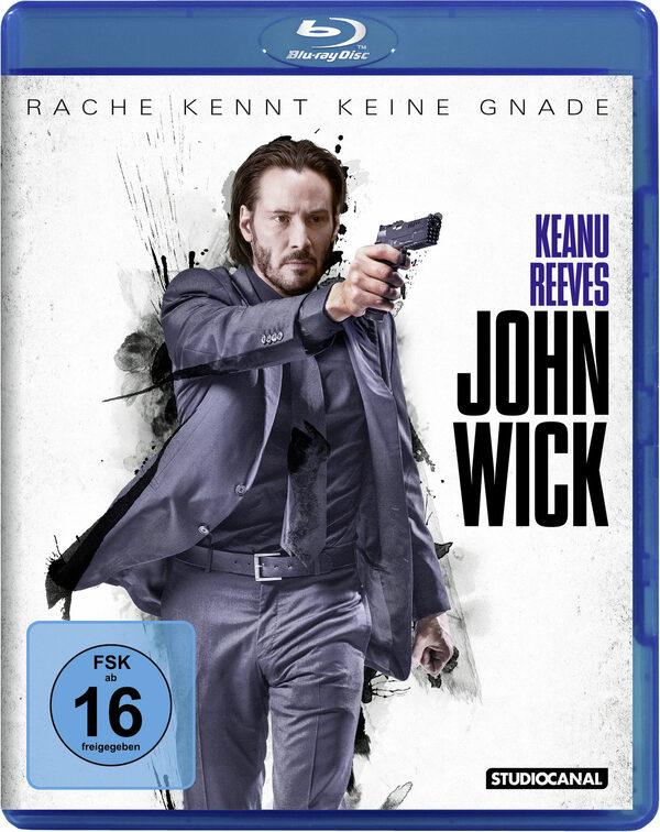 John Wick Blu-ray Bild