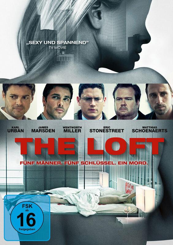 The Loft DVD Bild