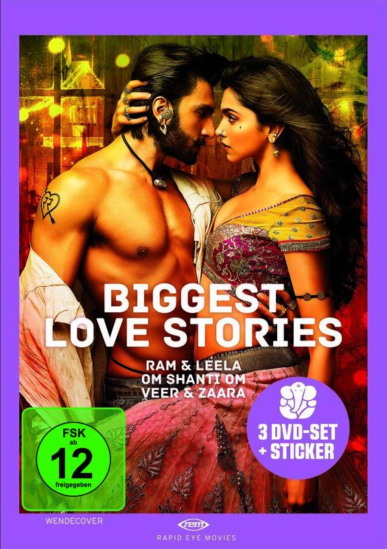 Biggest Loser Stories  [3 DVDs] DVD Bild