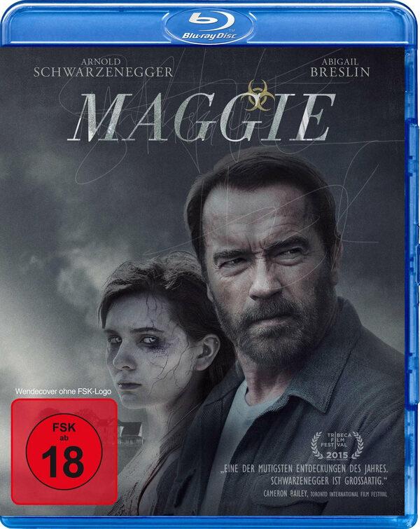 Maggie - Uncut Blu-ray Bild