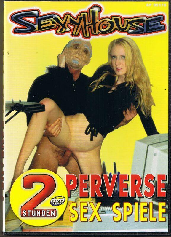 Perverse Sex Spiele