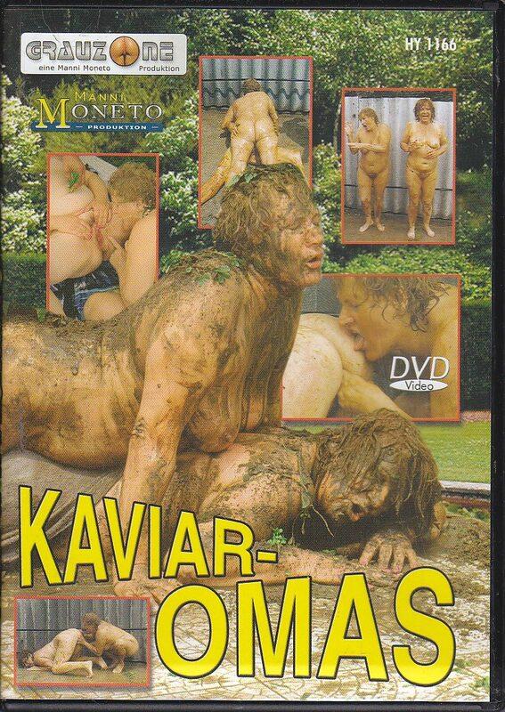 Kaviar-Pornos