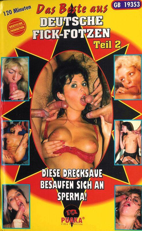 deutscher fick porno