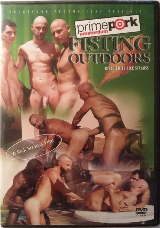 Fisting Outdoors Porno  Xjuggler Gay Dvd Shop-3444