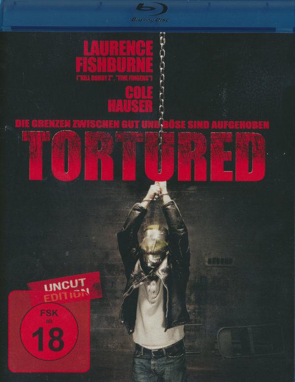 Tortured Blu-ray Bild