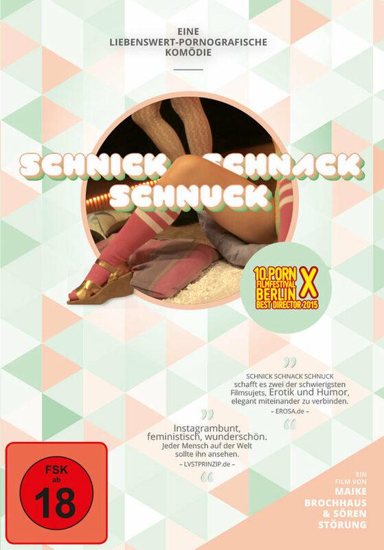 Schnick Schnack Schnuck DVD Bild