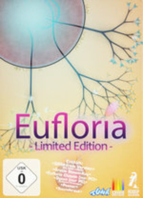 Eufloria (Limited Edition) PC Bild