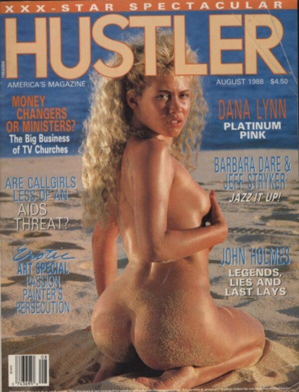 Wonderful Anal Sex History Of Hustler Magazine Photos 1