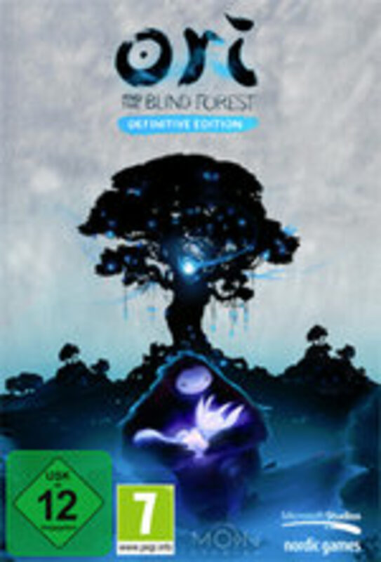 Ori and the Blind Forest (Limited Edition) PC Bild