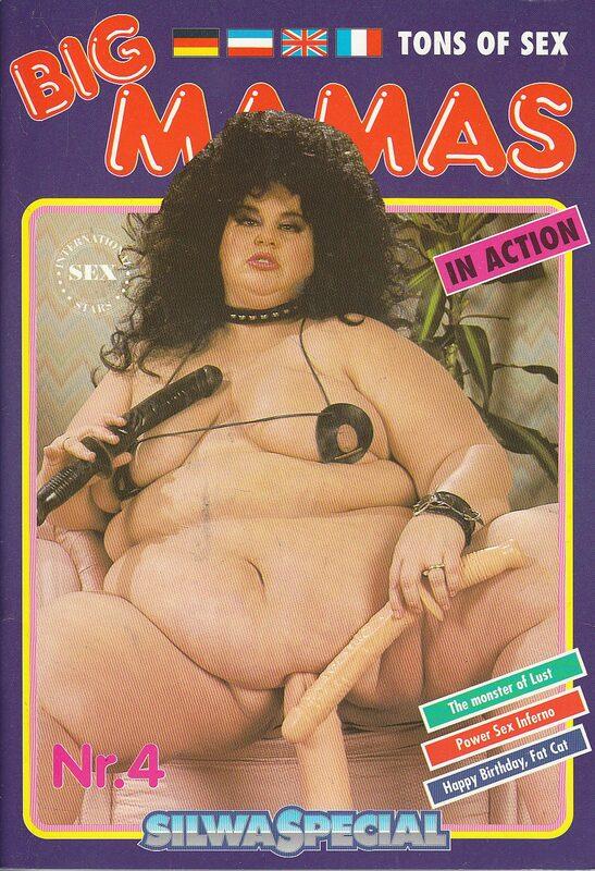 Big Mamas 4 Magazin Bild