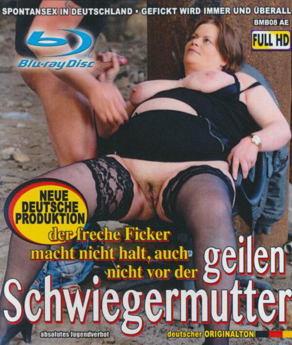 Porno Schwiegermutter