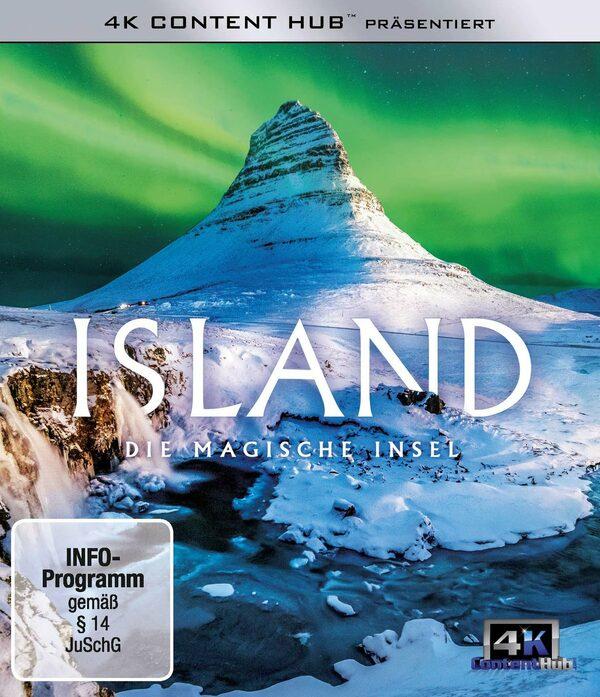Island - Die magische Insel Blu-ray Bild