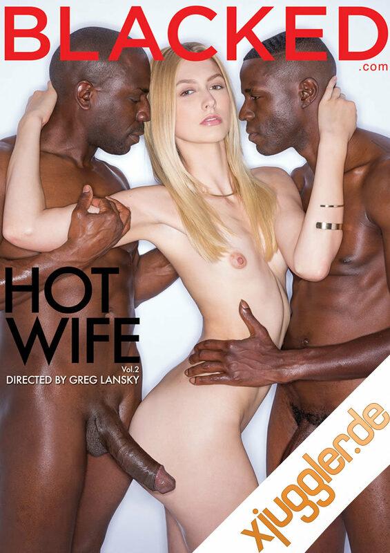 Hot Wife 2 DVD Bild