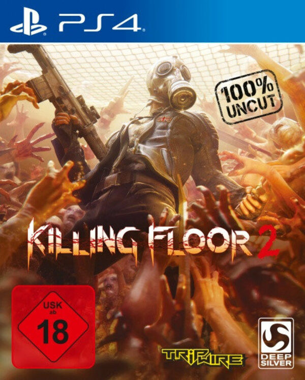 Killing Floor 2 Playstation 4 Bild