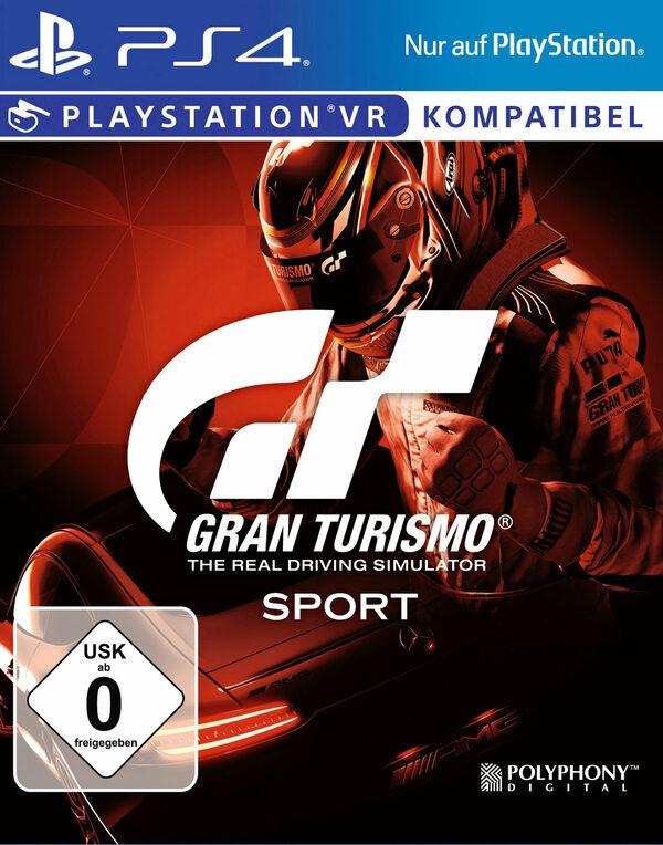 Gran Turismo Sport Playstation 4 Bild