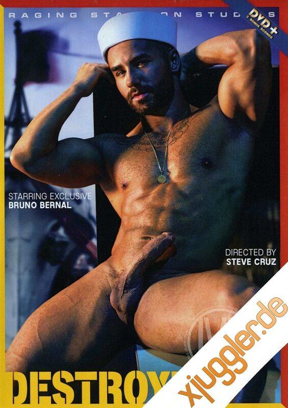 Gay Destroyer 9