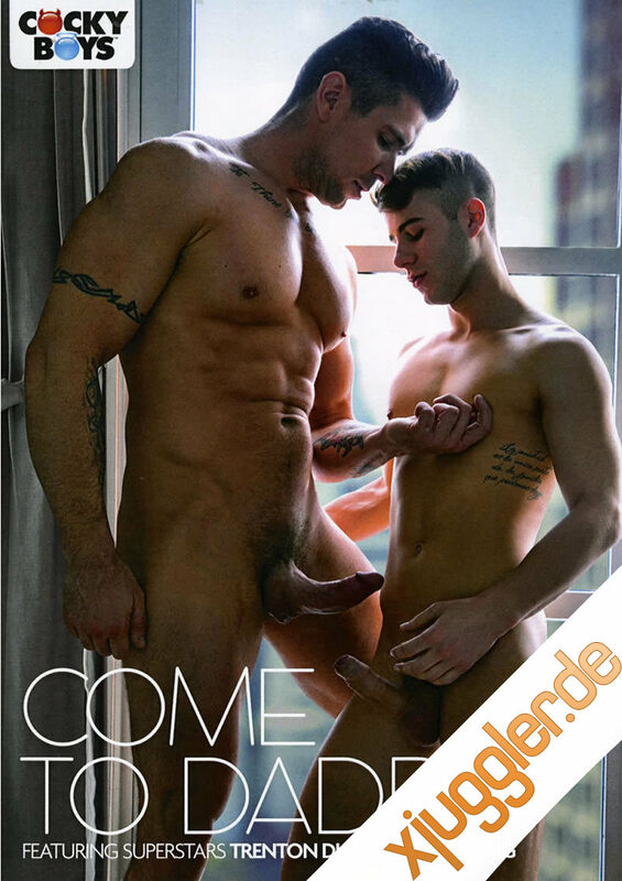 Come To Daddy Gay DVD Bild