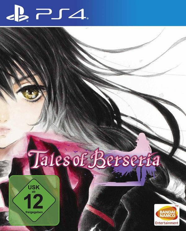 Tales of Berseria Playstation 4 Bild