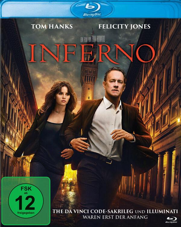 Inferno Blu-ray Bild