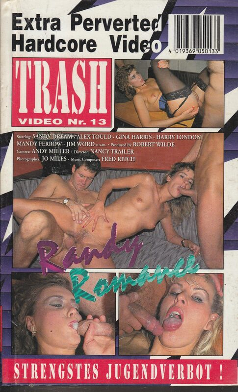 Trailer Trash Pornofilme