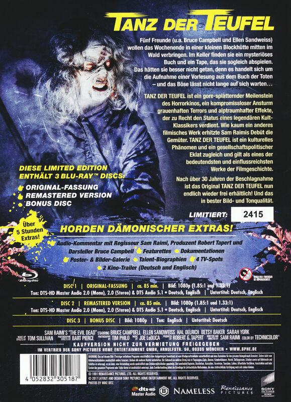 Tanz Der Teufel 1 Stream
