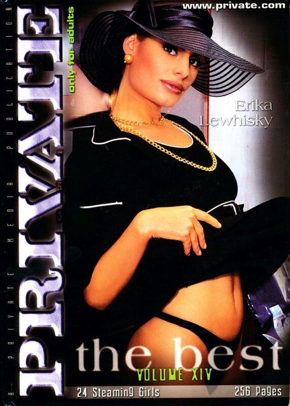 Private The Best XIV Magazin Bild
