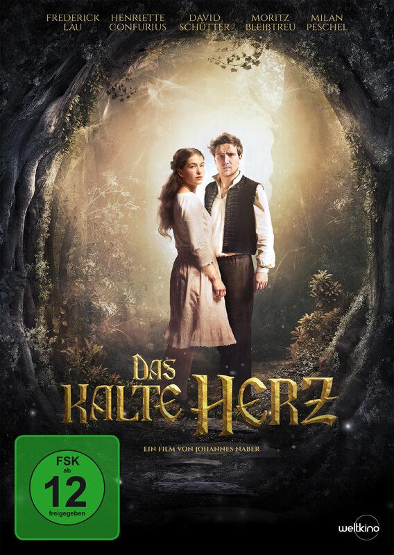 Das kalte Herz DVD Bild