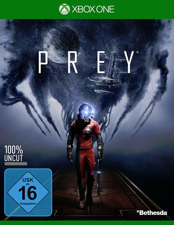 Prey (Day One Edition) XBox One Bild