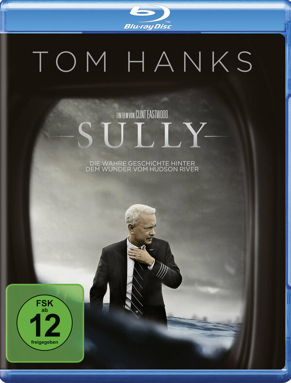 Sully Blu-ray Bild