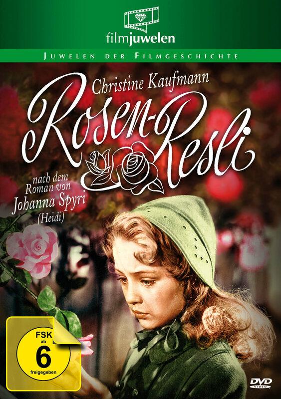 Rosen-Resli DVD Bild