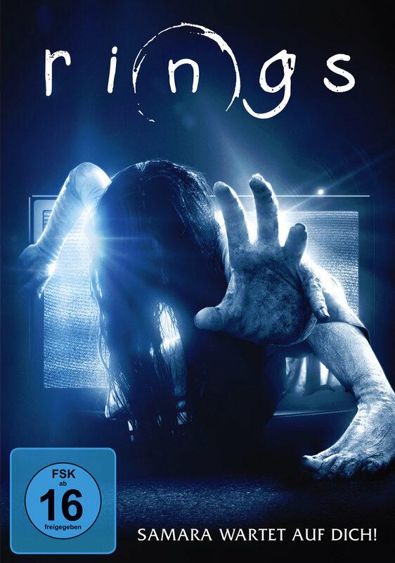 Rings DVD Bild