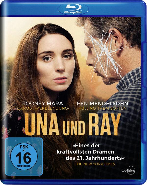 Una und Ray Blu-ray Bild