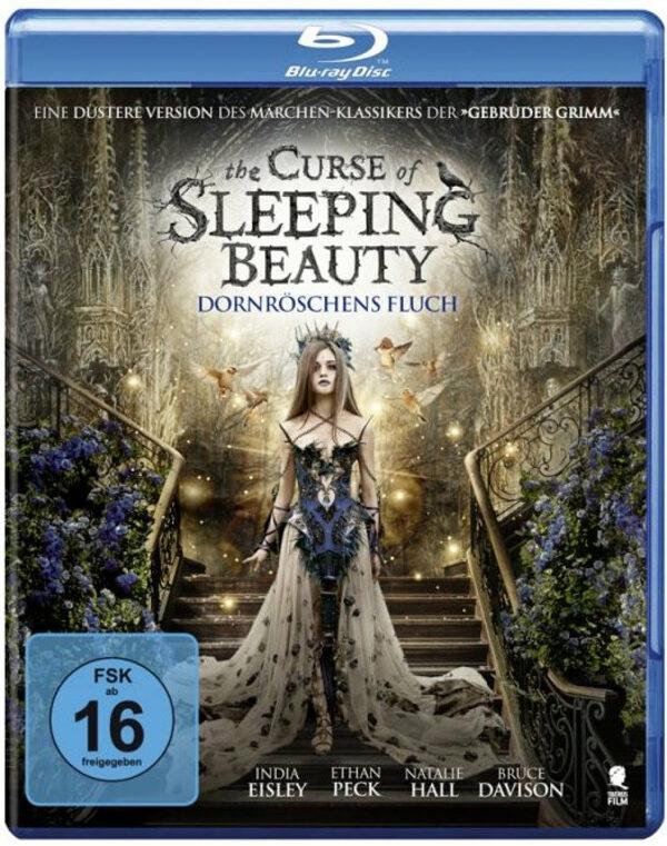 The Curse of Sleeping Beauty - Dörnröschens... Blu-ray Bild