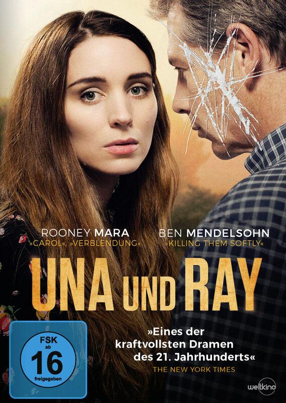 Una und Ray DVD Bild