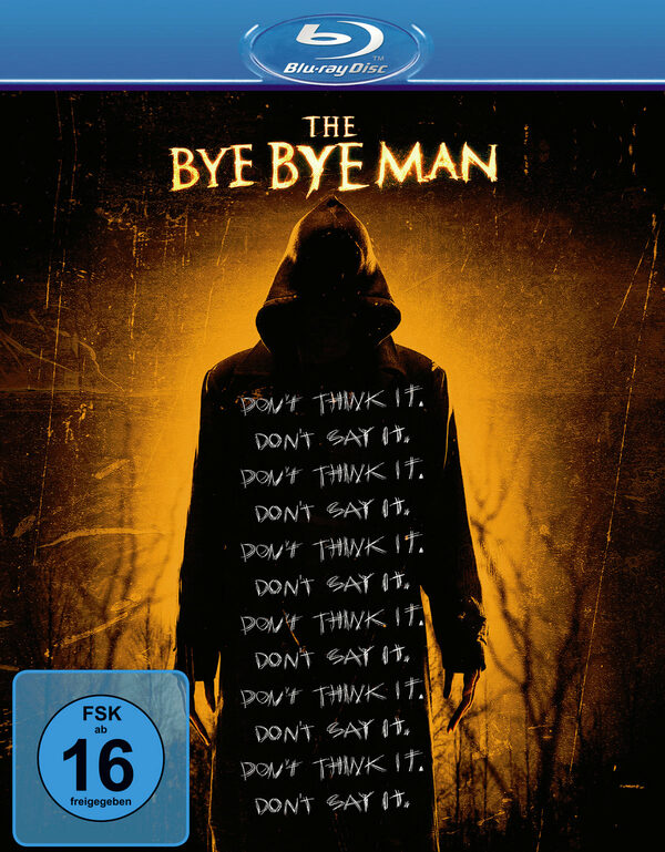 The Bye Bye Man Blu-ray Bild