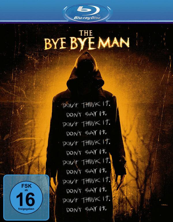 The Bye Bye Man Blu-ray Bild
