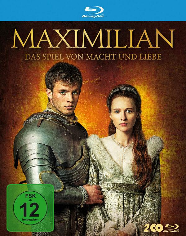 Maximilian - Das Spiel von Macht und Liebe Blu-ray Bild