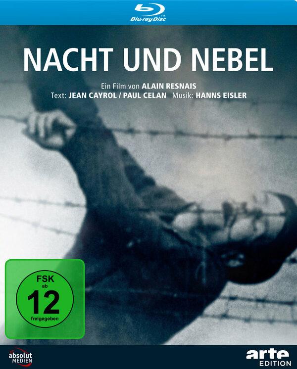 Nacht und Nebel Blu-ray Bild