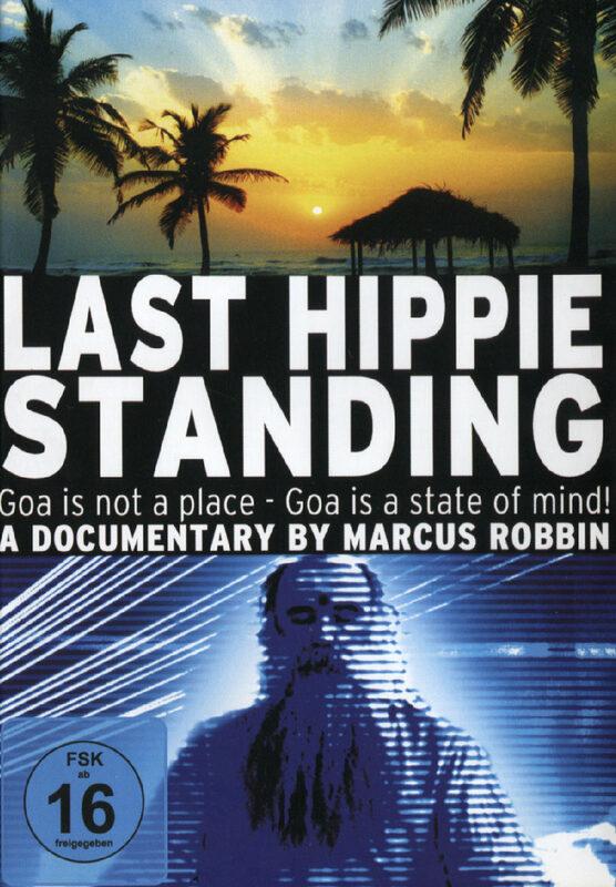 Last Hippie Standing DVD Bild