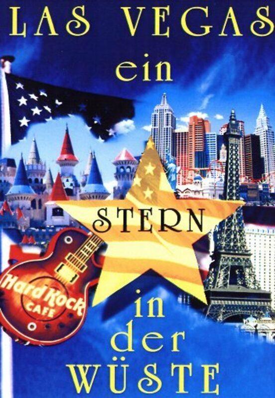 Las Vegas - Ein Stern in der Wüste DVD Bild