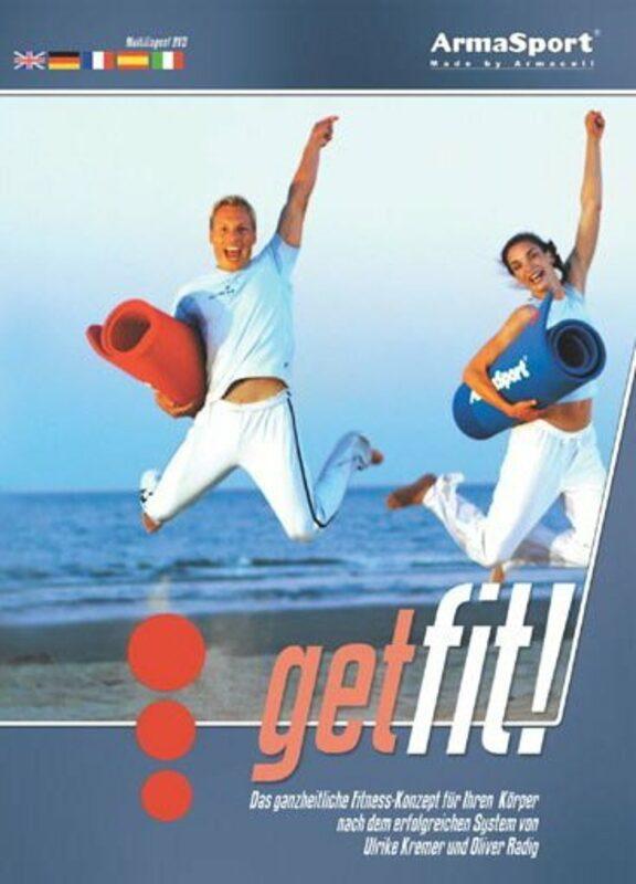 Get Fit! DVD Bild