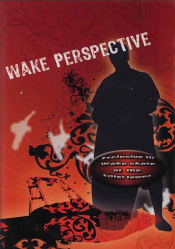 Wake Perspective DVD Bild